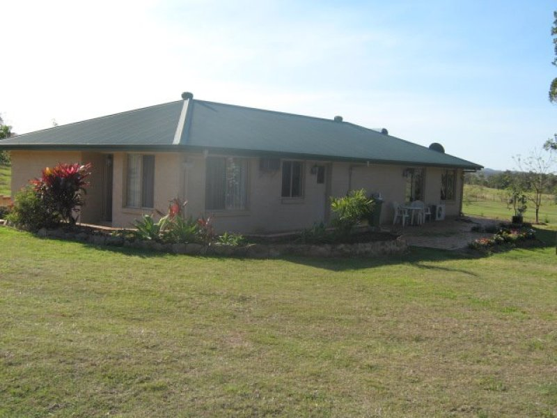 Address available on request, Aratula, Qld 4309