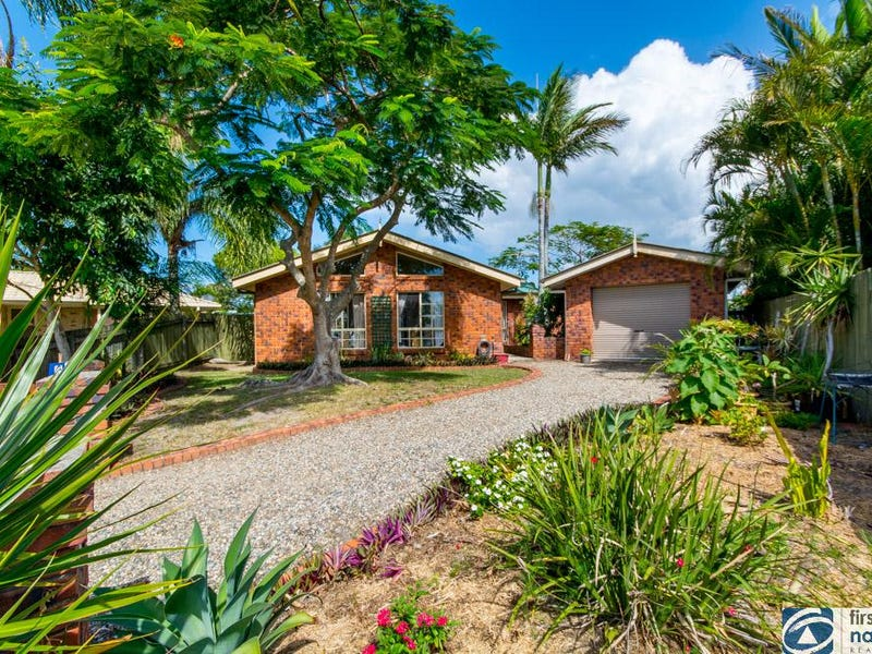 10 Violet Court, Bongaree, Qld 4507