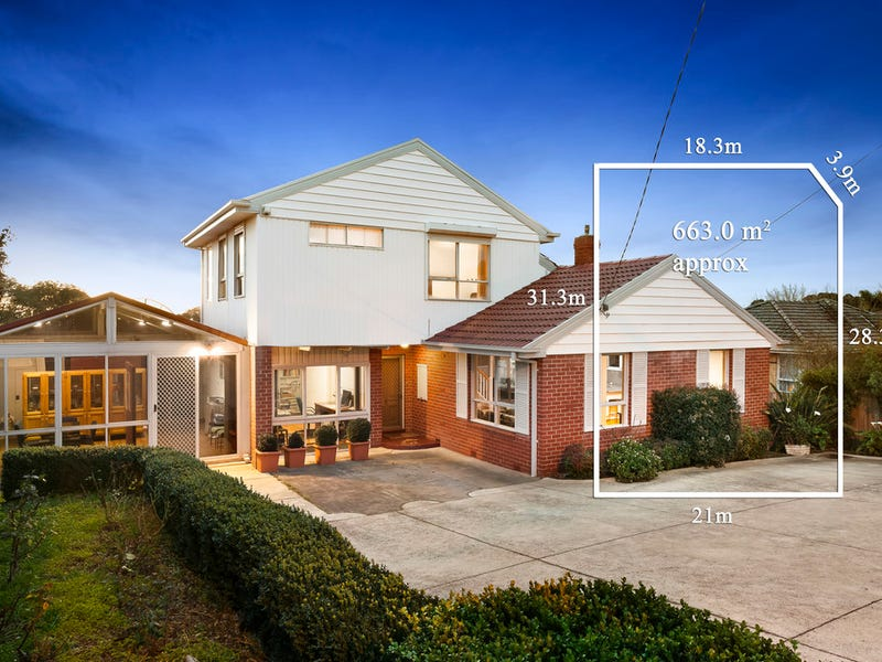 135 Stephensons Road(Entrance from Monomeith Cres), Mount Waverley, Vic 3149