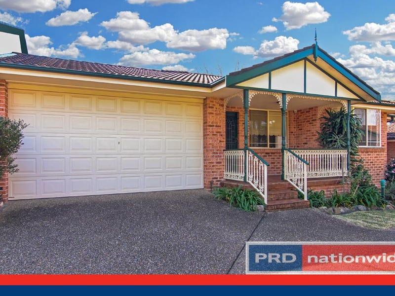 2/36 Rosa Street, Oatley, NSW 2223