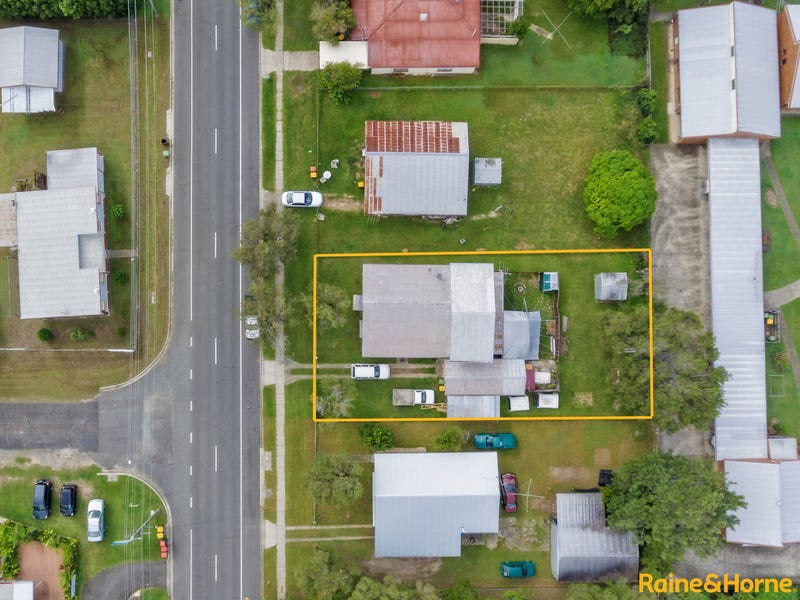 28 HAYES STREET, Caboolture, Qld 4510