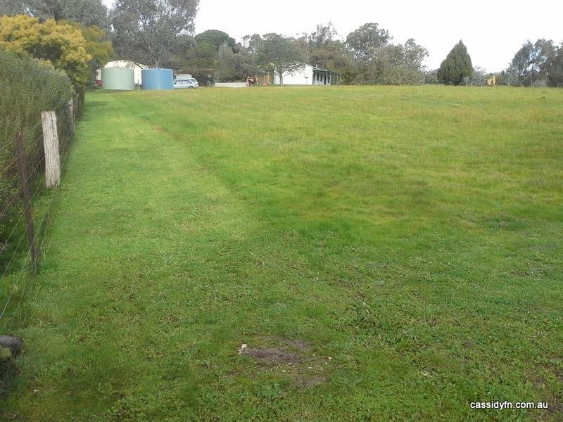 Lot 1 & 2 Kyneton Metcalfe Road, Metcalfe, Vic 3448