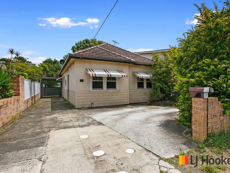 57 Blakesley Road, South Hurstville, NSW 2221