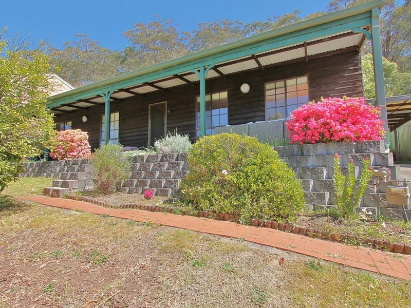 34 Cliff Avenue, Hazelbrook, NSW 2779