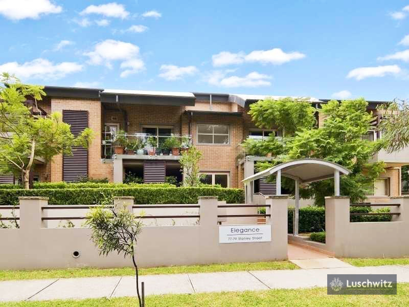 10/77 Stanley Street, Chatswood, NSW 2067