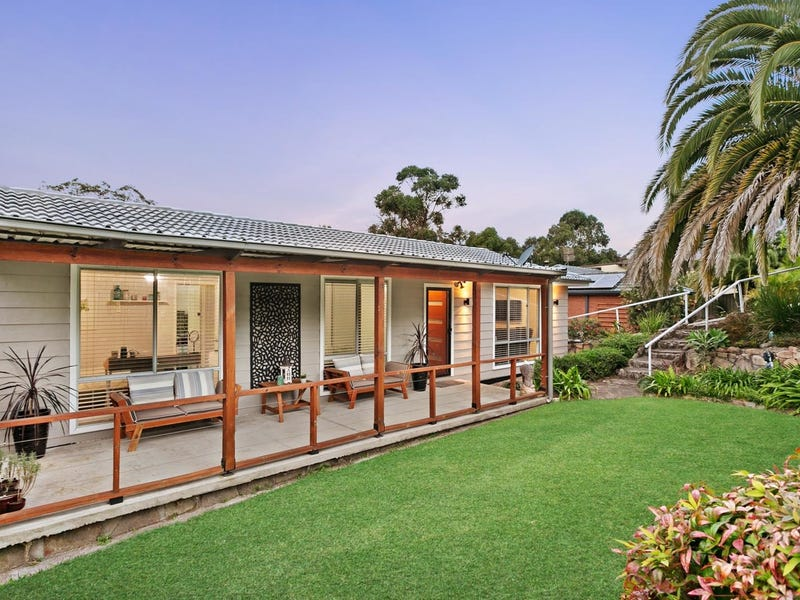 20 Kestrel Avenue, Mount Hutton, NSW 2290