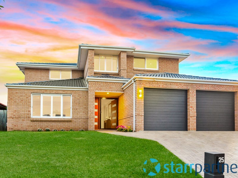 25 Wardia Street, Glenwood, NSW 2768