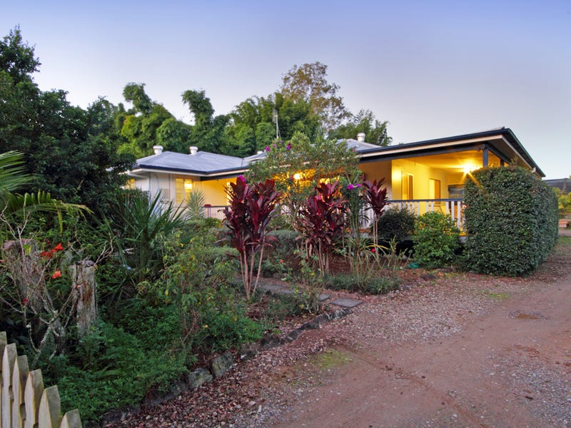 18 Alf's Pinch Road, Beerwah, Qld 4519