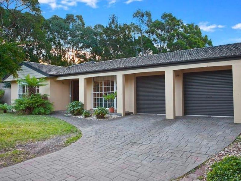 1 Mariner Road, Illawong, NSW 2234