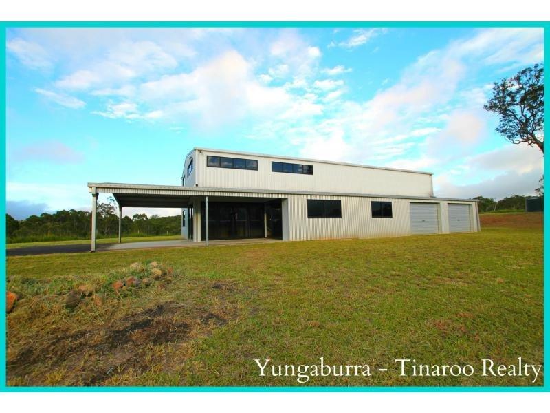 18 Kluck Road, Yungaburra, Qld 4884