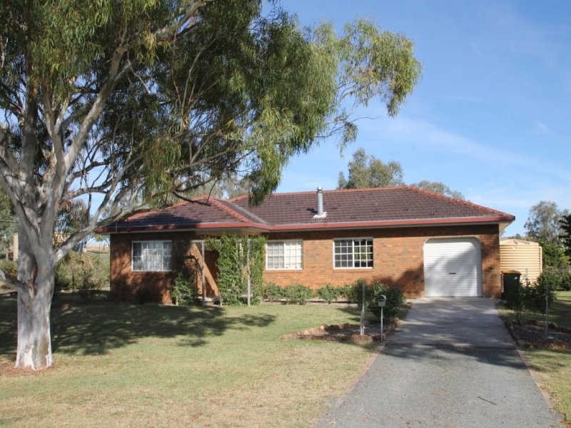 146 Fitzroy Street, Quirindi, NSW 2343