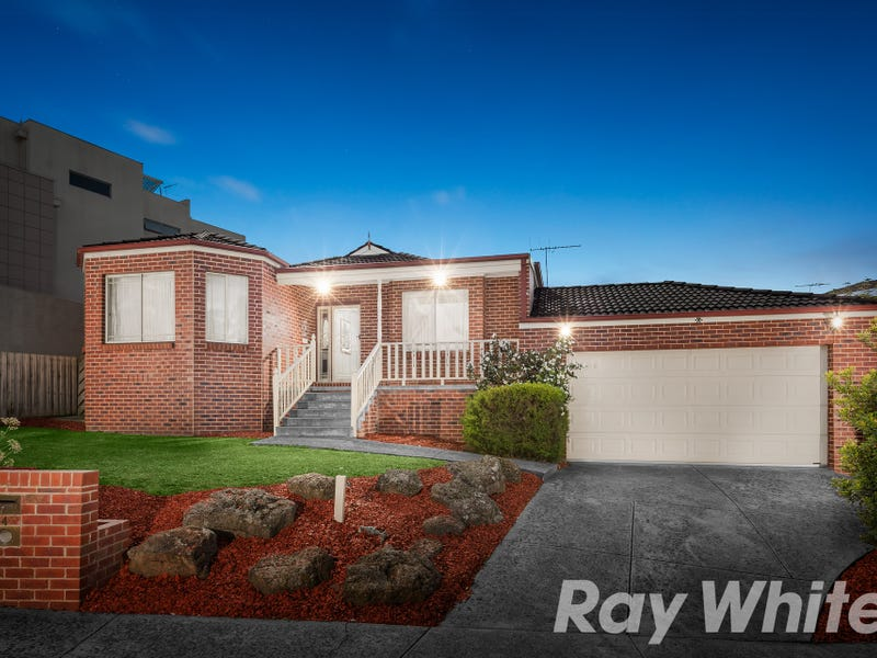 4 Stockdale Way, Mill Park, Vic 3082