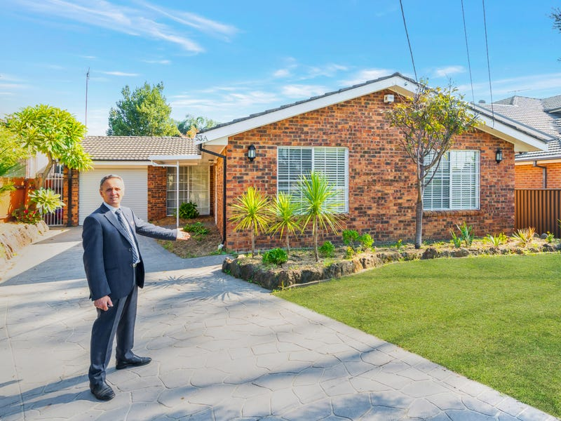 53A Marlborough Street, Smithfield, NSW 2164