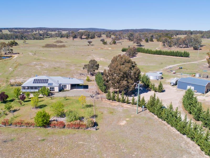 33 Ravenswood Lane, Quialigo, NSW 2580