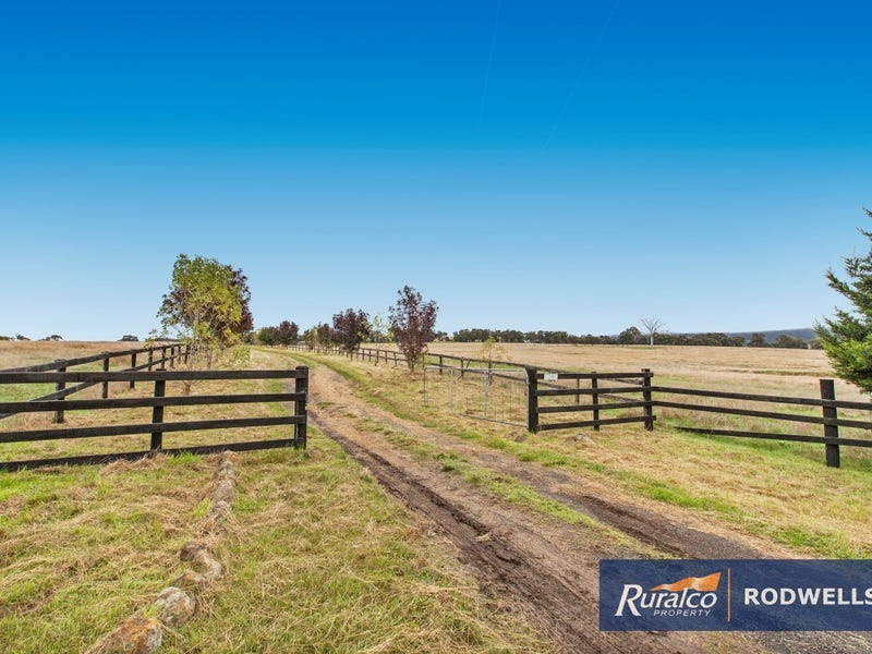 275 Tantaraboo Road Willowmavin via, Kilmore, Vic 3764