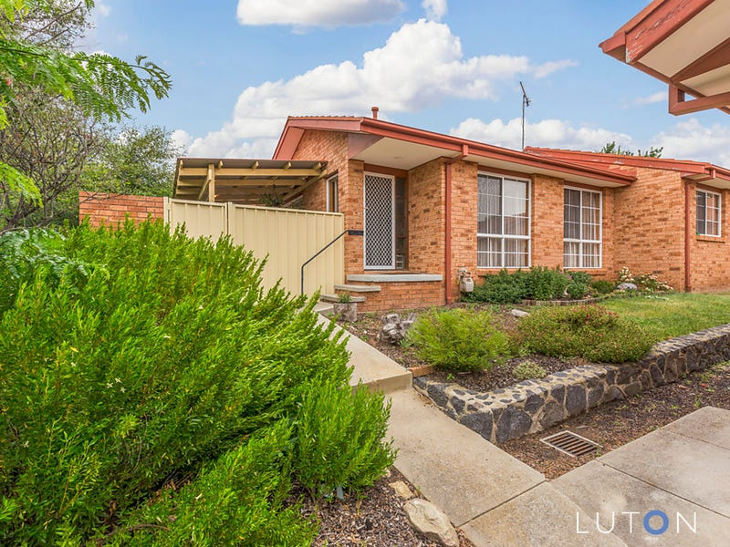 40 Forsythe  Street, Banks, ACT 2906