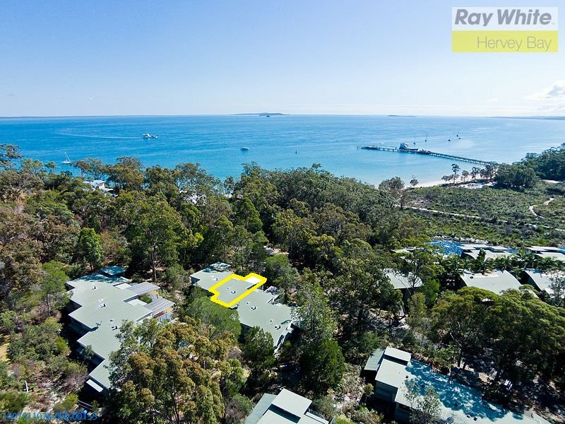 612 Satinay villa, Fraser Island, Qld 4581