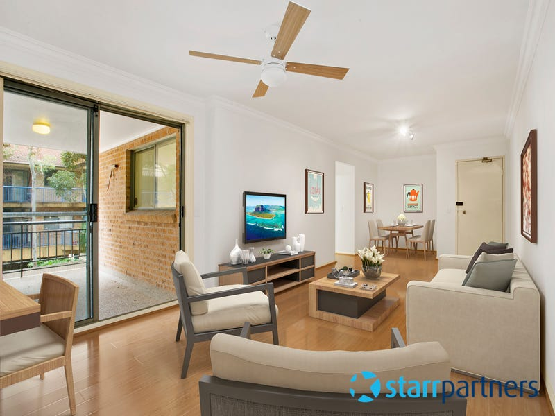 17/74-76 Stapleton Street, Pendle Hill, NSW 2145