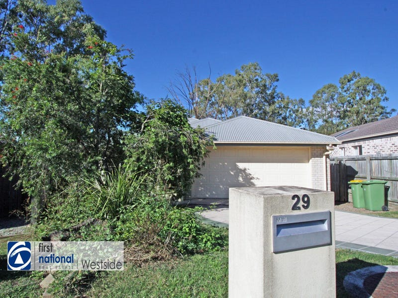 29 Penrose  Circuit, Redbank Plains, Qld 4301