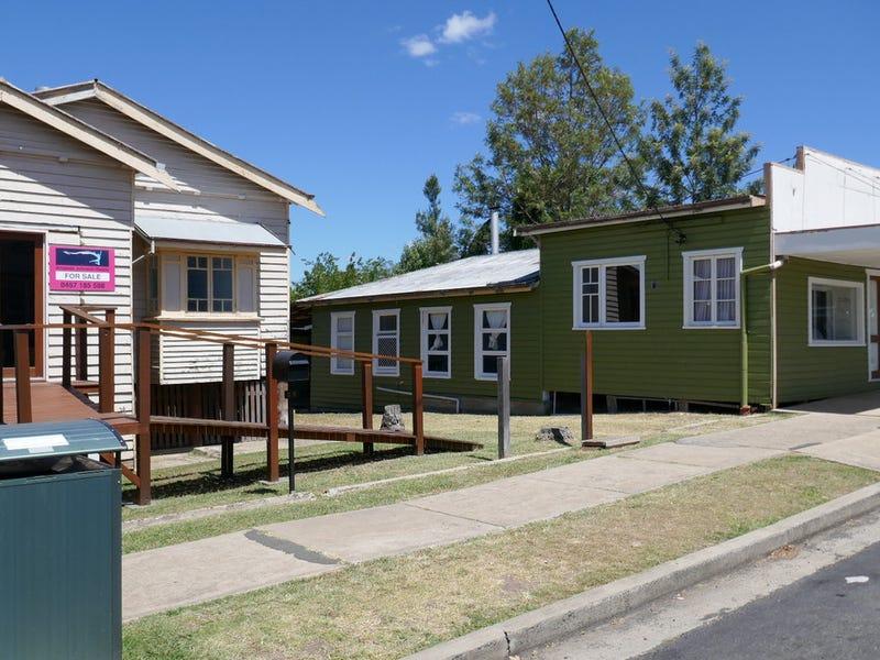 25 Macpherson Street, Woodenbong, NSW 2476