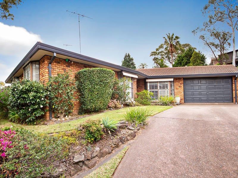 49 Moreton Road, Illawong, NSW 2234