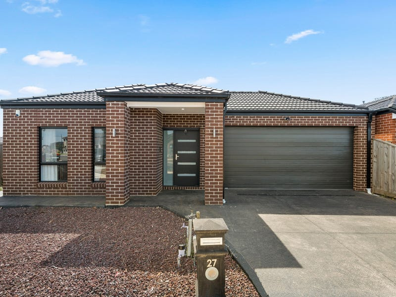 27 Clavell Crescent, Wollert, Vic 3750