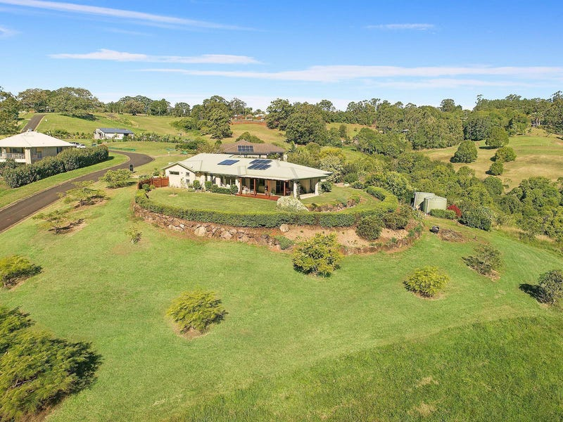 43 Lincoln Avenue, McLeans Ridges, NSW 2480