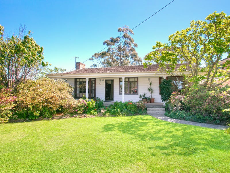 55 Prince Charles Road, Frenchs Forest, NSW 2086