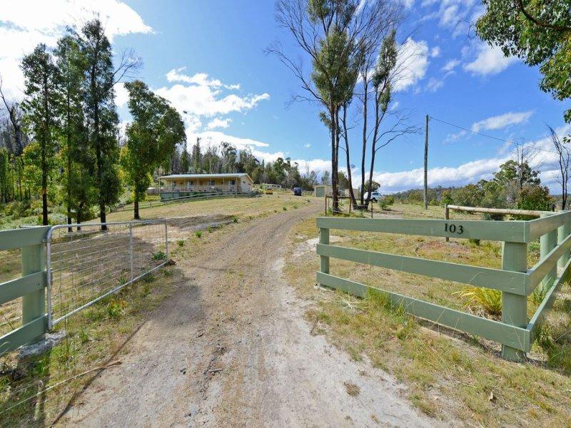 103 Inala Road, Forcett, Tas 7173