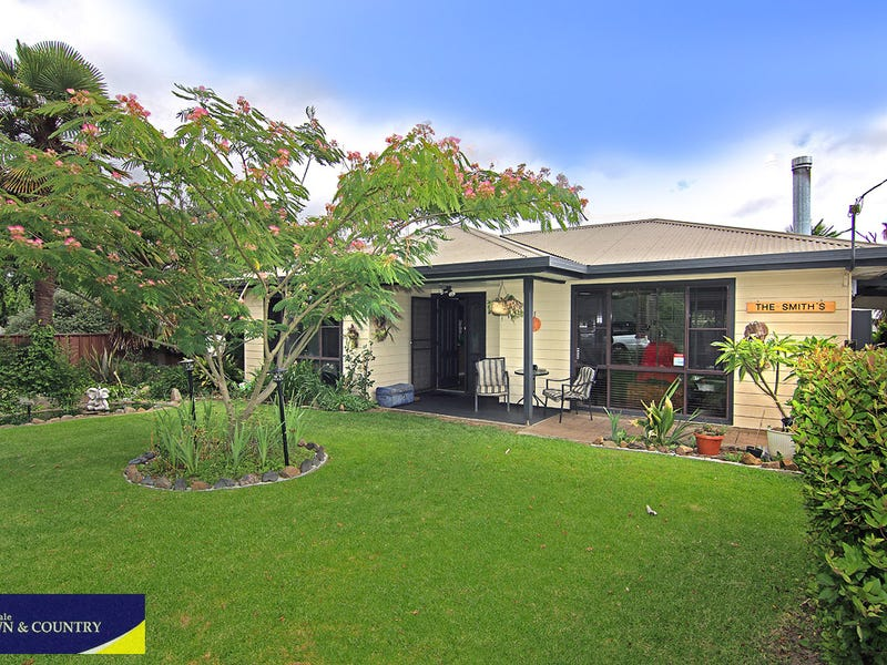 55 Solomon Avenue, Armidale, NSW 2350