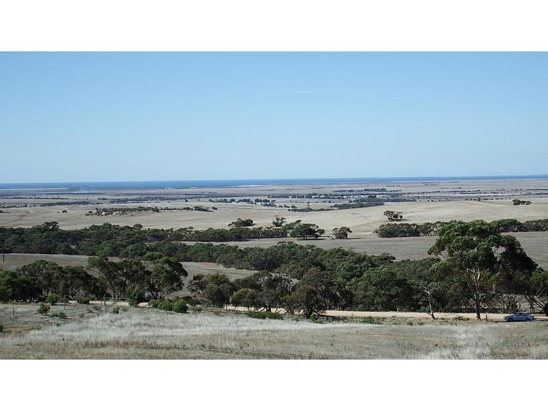LOT 18, FOOTHILLS ROAD, Tumby Bay, SA 5605