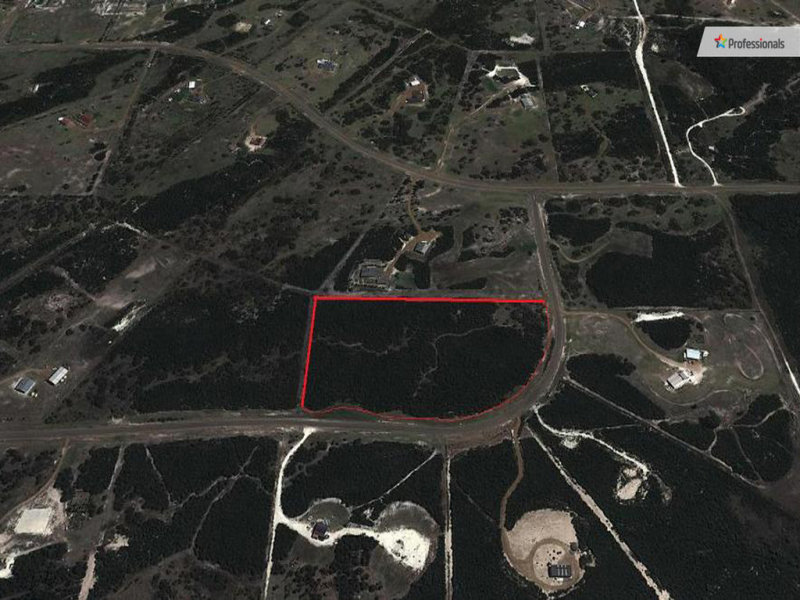 Lot 23 Barook Road, Pink Lake, WA 6450