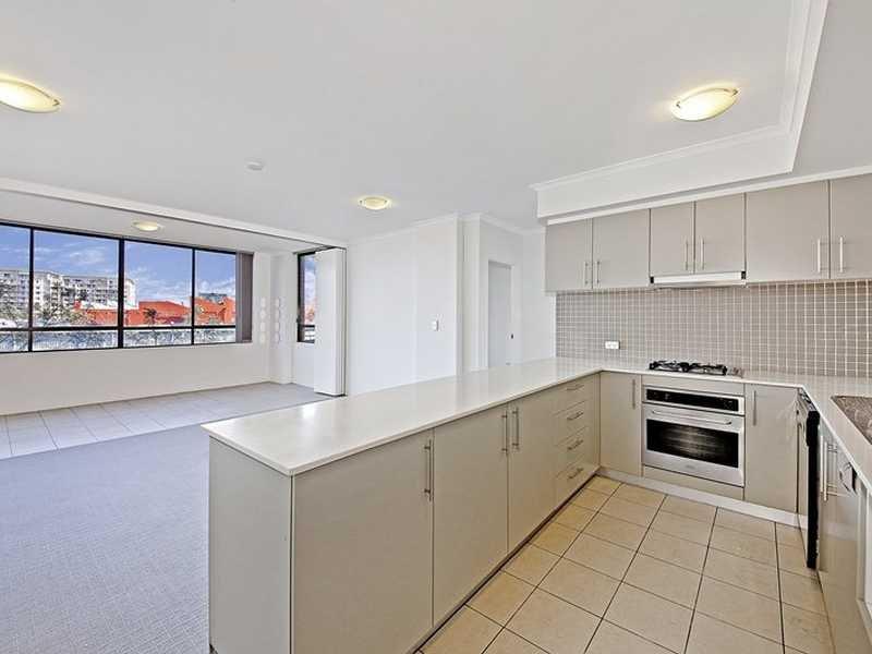 95/1 Clarence Street, Strathfield, NSW 2135