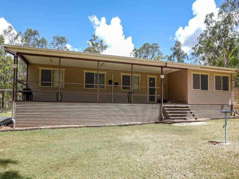 3 Norilee Avenue, Upper Lockyer, Qld 4352
