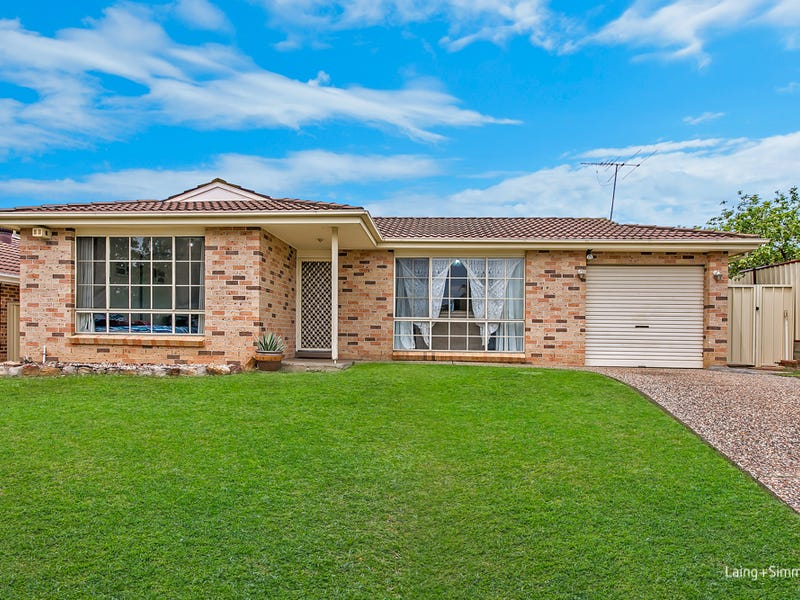 11 Stockholm Ave, Hassall Grove, NSW 2761