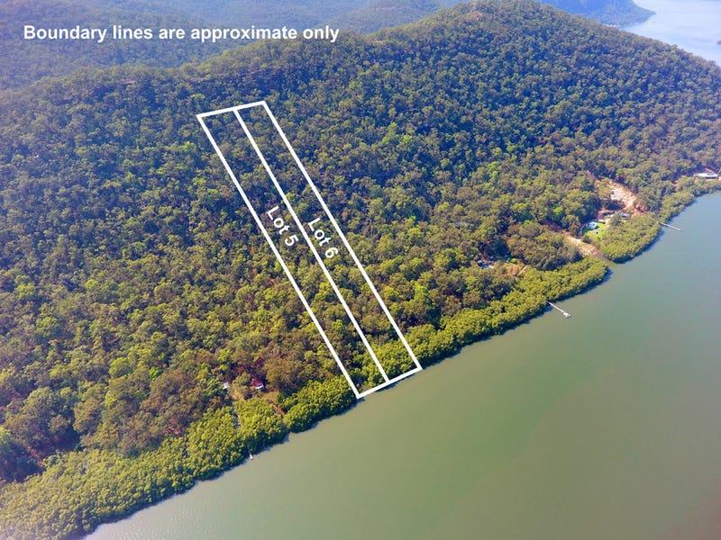 Lot 6 Big Jims Reach, Bar Point, NSW 2083