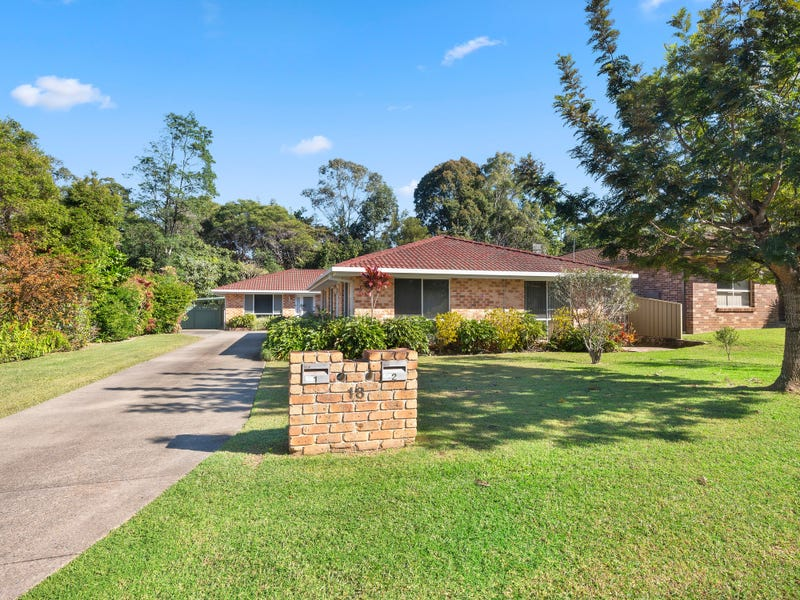 1/18 Abel Tasman Drive, Coffs Harbour, NSW 2450