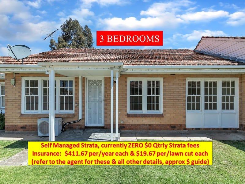 Unit 2 of 13 Harris Road, Vale Park, SA 5081