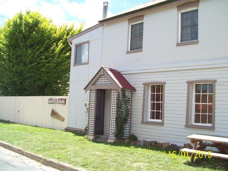 Address available on request, Mandurama, NSW 2792