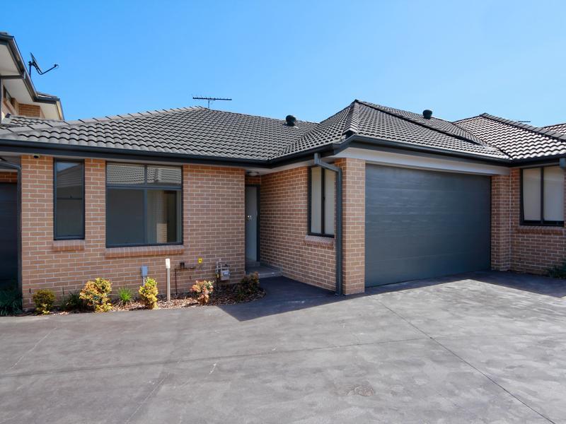 5/2 Torrens Street, Punchbowl, NSW 2196