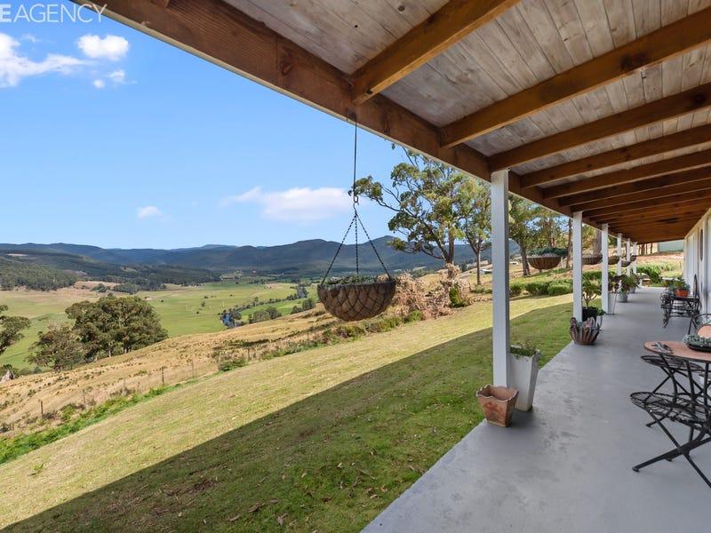 1655 South Riana Road, Gunns Plains, Tas 7315