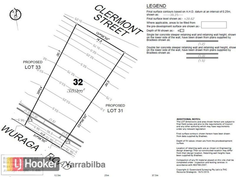 Lot 32, Clermont Street, Holmview, Qld 4207
