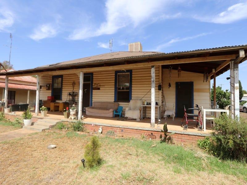 4 Gemmel Street, Ardlethan, NSW 2665
