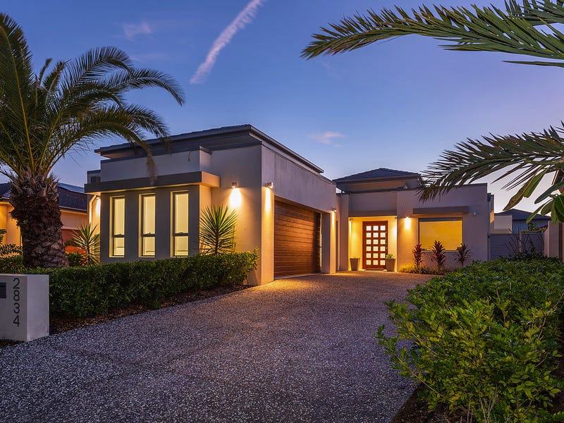 2834 Wylarah Way, Hope Island, Qld 4212