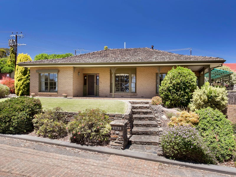 16 Mill Terrace, Eden Hills, SA 5050