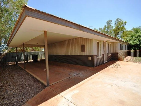 20B Reynolds Place, South Hedland, WA 6722