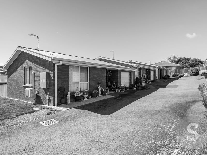 4, 5 & 6/5-7 Youngtown Avenue, Youngtown, Tas 7249