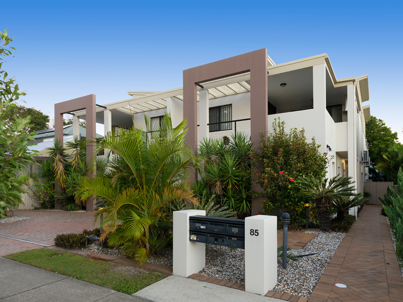 1/85 Beatrice Terrace, Ascot, Qld 4007