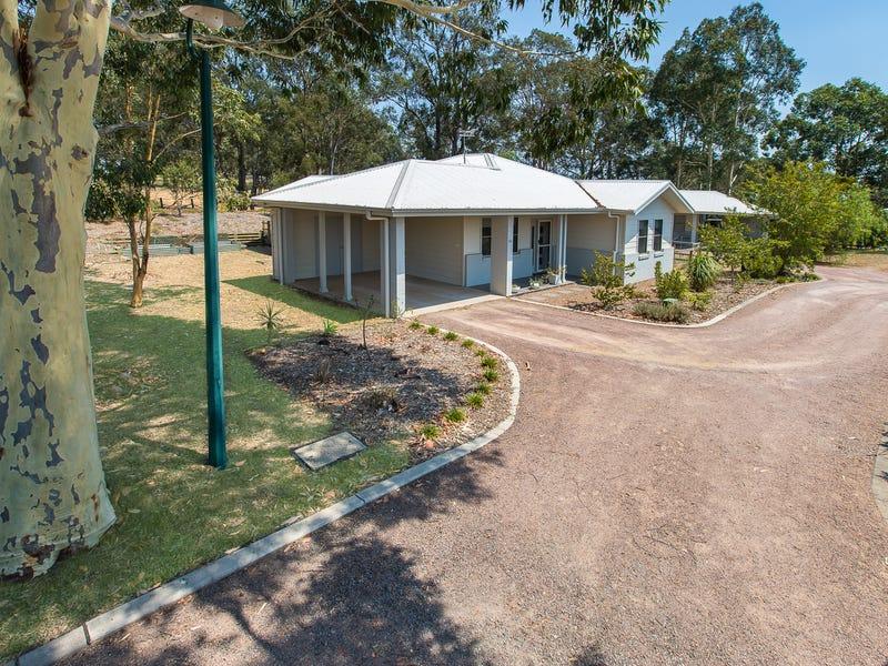 Lot 83 Kelman Vineyard, Oakey Creek Road, Pokolbin, NSW 2320