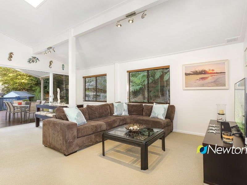 21 Darryl Place, Gymea Bay, NSW 2227